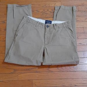 American Eagle Outfitters relaxed fit Men's pants